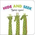 Hide and Seek af Taro Gomi