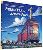 Steam Train, Dream Train af Sherri Duskey Rinker