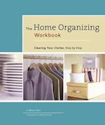 Home Organizing Workbook
