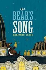 Bear's Song af Benjamin Chaud