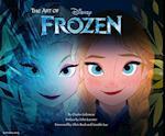 Art of Frozen (The Art Of..)