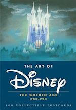 Art of Disney : The Golden Age (1928-1961)