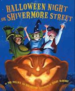 Halloween Night on Shivermore Street af Meg Belviso