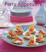 Party Appetizers af Tori Ritchie