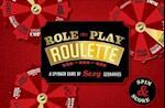 Role-Play Roulette af Lynne Stanton