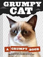 Grumpy Cat af Chronicle Books