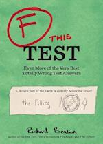 F This Test af Richard Benson