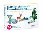 Little Animal Landscapes