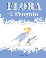 Flora and the Penguin af Molly Idle