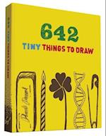642 Tiny Things to Draw af Chronicle Books