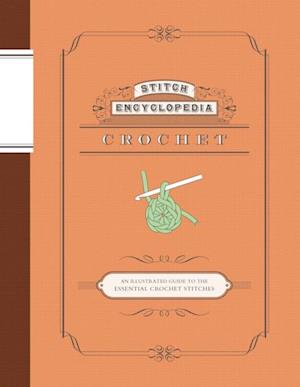 Stitch Encyclopedia: Crochet af Bunka Gakuen