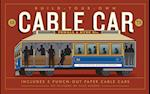 Build-your-own Cable Car