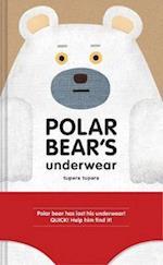 Polar Bear's Underwear af Tupera Tupera