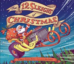 12 Sleighs of Christmas