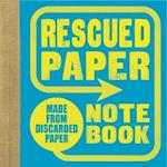 Rescued Paper Notebook, Small af Sukie