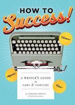 How to Success! af Corinne Caputo
