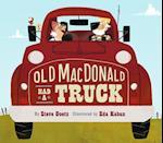 Old MacDonald Had a Truck af Steve Goetz