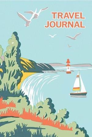 Bog, paperback Sukie Travel Journal af Sukie