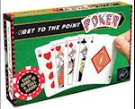 Get to the Point Poker af Forrest-pruzan Creative