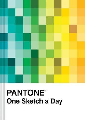 Pantone One Sketch a Day
