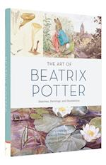 Art of Beatrix Potter, The (The Art Of..)