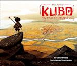 The Art of Kubo and the Two Strings (The Art Of..)