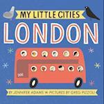 My Little Cities (My Little Cities)