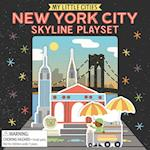 New York City Skyline Playset (New York City Skyline Playset)