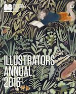 Illustrators Annual af Bologna Children's Book Fair