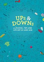 Ups & Downs af Doro Otterman
