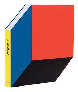 Bog, hardback The Box af Brian McMullen