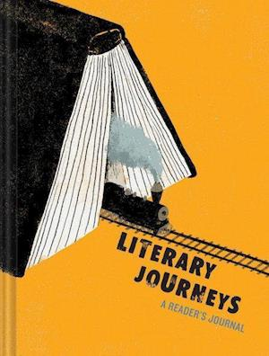Ukendt format Literary Journeys: A Reader's Journal