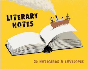 Bog, hardback Literary Notes af Andre Letria
