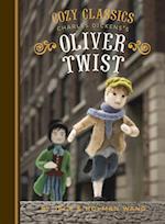 Cozy Classics: Oliver Twist (Cozy Classics)