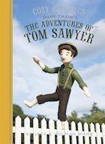 Cozy Classics: The Adventures of Tom Sawyer (Cozy Classics)