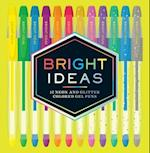 Bright Ideas Neon and Sparkle Gel Pens (Bright Ideas)