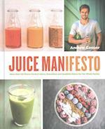 Juice Manifesto