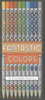 Fantastic Colors af Steve McDonald