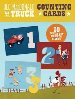 Old Macdonald Had a Truck Counting Cards