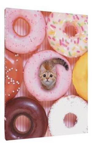 Ukendt format Tiny Cat Flexi Journal
