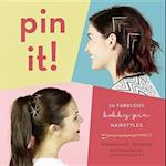 Pin It! af Annamarie Tendler