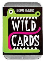 Richard Mcguire's Wild Cards