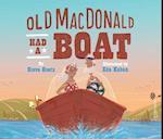 Old MacDonald Had a Boat af Steve Goetz