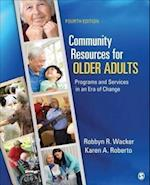 Community Resources for Older Adults