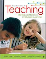 Introduction to Teaching af Donna M. Gollnick, Gene E. Hall, Linda F. Quinn