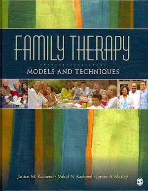 BUNDLE: Rasheed: Family Therapy: Models and Techniques + Winek: Systemic Family Therapy DVD Series: Demonstrations of Theory to Practice