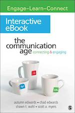 The Communication Age Interactive eBook af Autumn Edwards