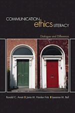 Communication Ethics Literacy