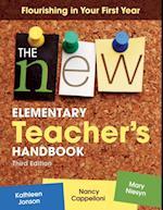 New Elementary Teacher's Handbook af Nancy Cappelloni, Kathleen Jonson, Mary Niesyn