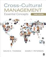 Cross-Cultural Management af David C. Thomas